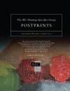 Paintings Group Postprints Vol. 29 (2016) Electronic