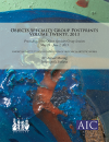 Objects Specialty Group Postprints Vol. 20 (2013) Epub