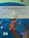 Objects Specialty Group Postprints Vol. 20 (2013) Electronic