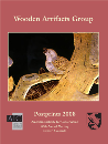 Wooden Artifacts Group Postprints (2008) Electronic