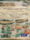 Objects Specialty Group Postprints Vol. 18 (2011) Electronic