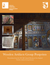 Wooden Artifacts Group Postprints (2019) Electronic